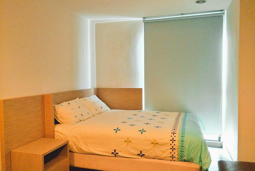 Rende Sukhumvit 23 - 2-bedroom-RENT-bed