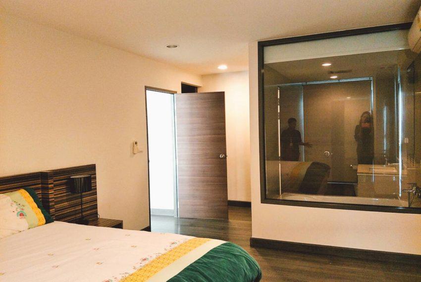 Rende Sukhumvit 23 - 2-bedroom-RENT-big-bedroom
