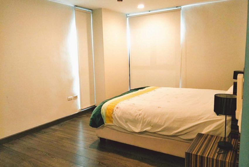 Rende Sukhumvit 23 - 2-bedroom-RENT-small-bedroom