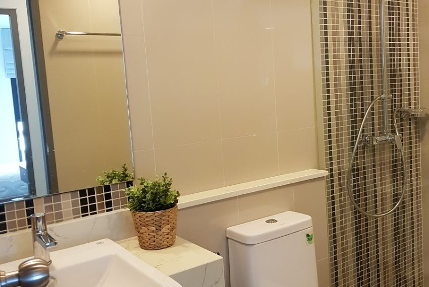 Rende Sukhumvit 23 2bedroom sale - bathroom