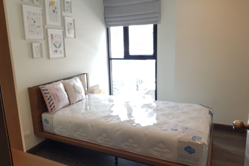 Rende Sukhumvit 23 2bedroom sale - bedroom