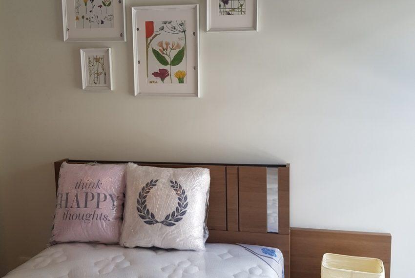 Rende Sukhumvit 23 2bedroom sale - bedroom decoration