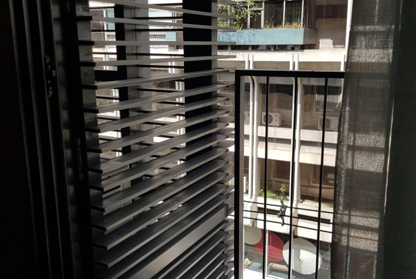 Rende Sukhumvit 23 in Asoke - 1bedroom for sale - balcony