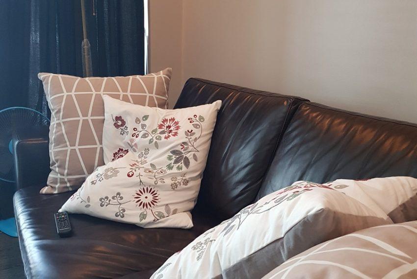 Rende Sukhumvit 23 in Asoke - 1bedroom for sale - comfortable