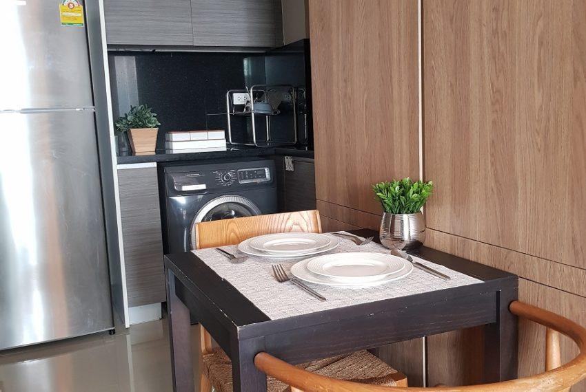 Rende Sukhumvit 23 in Asoke - 1bedroom for sale - warm
