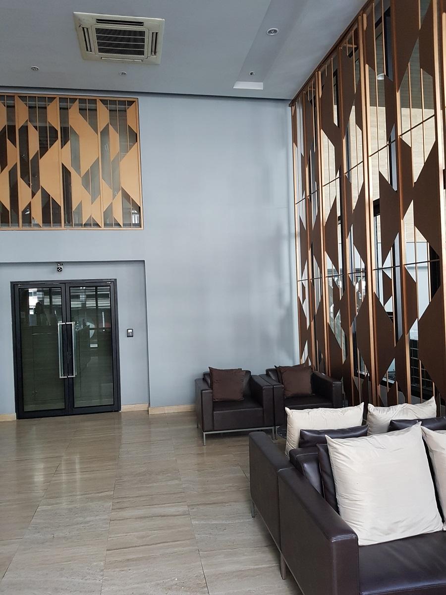 Rende Sukhumvit 23 - Low Rise Condominium in Asoke