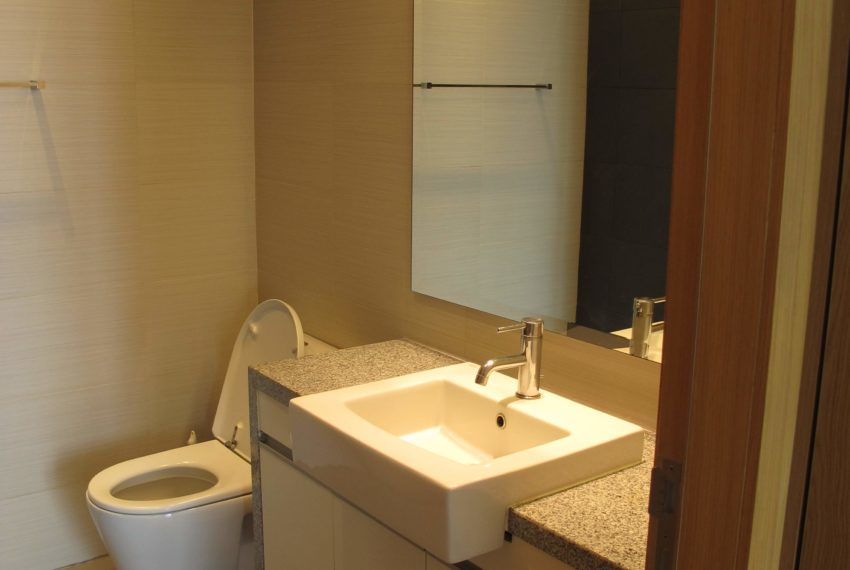 Rent in Millennium Residence - bath 1