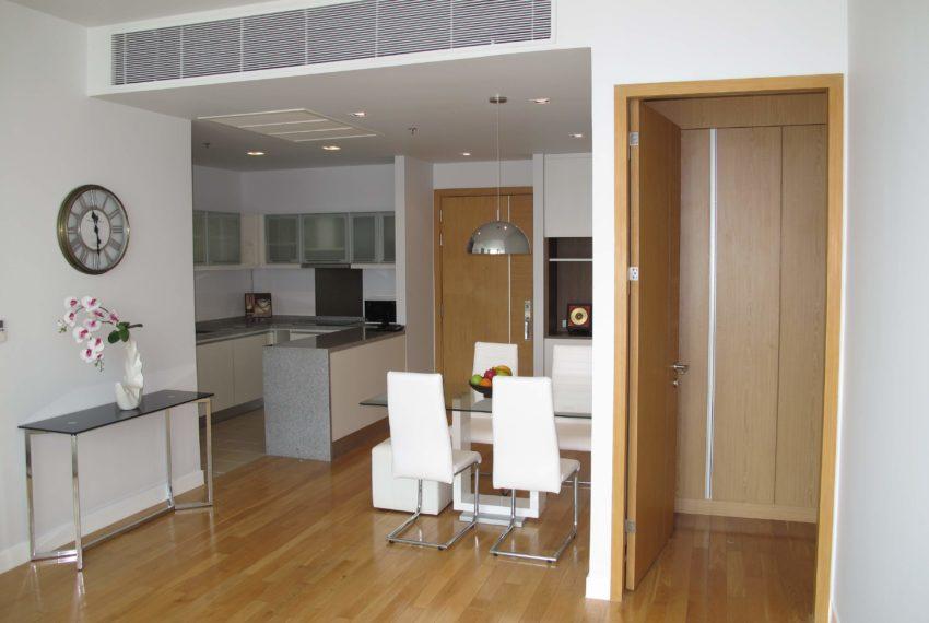 Rent in Millennium Residence - kitchen
