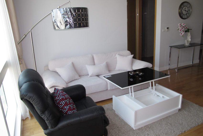 Rent in Millennium Residence - living