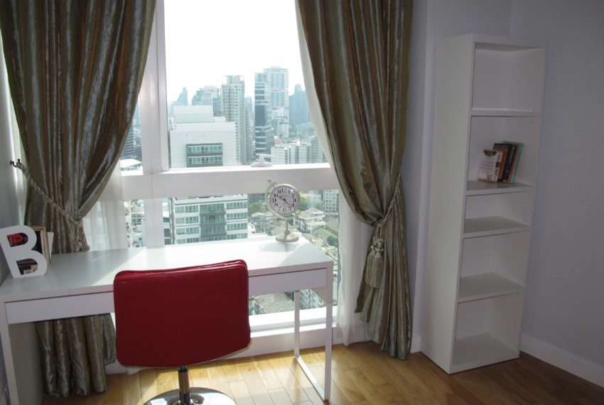 Rent in Millennium Residence - working