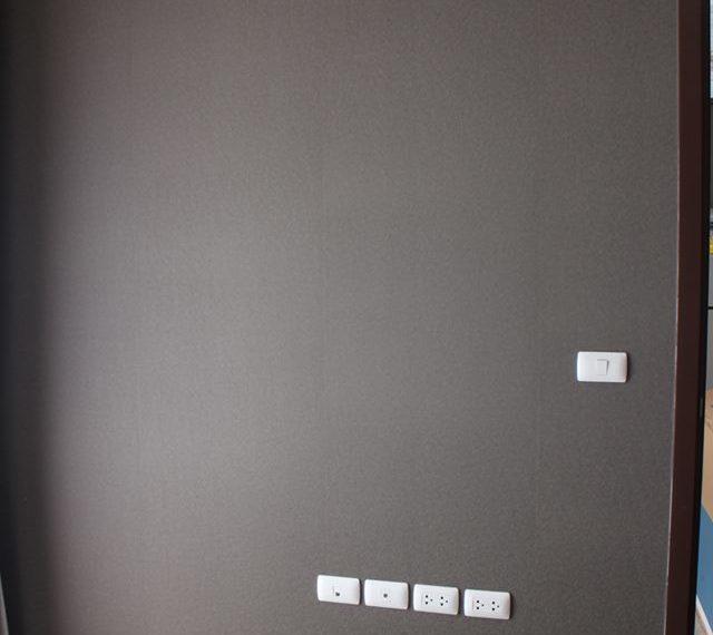 Rhuthm Asoke - 1-bedroom-Rent-high-floor-air-conditionaer