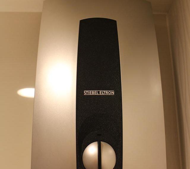 Rhuthm Asoke - 1-bedroom-Rent-high-floor-water-heater