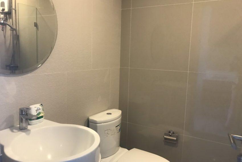 Rhythm Asoke 2- 1 bed 1 bath -bathroom2