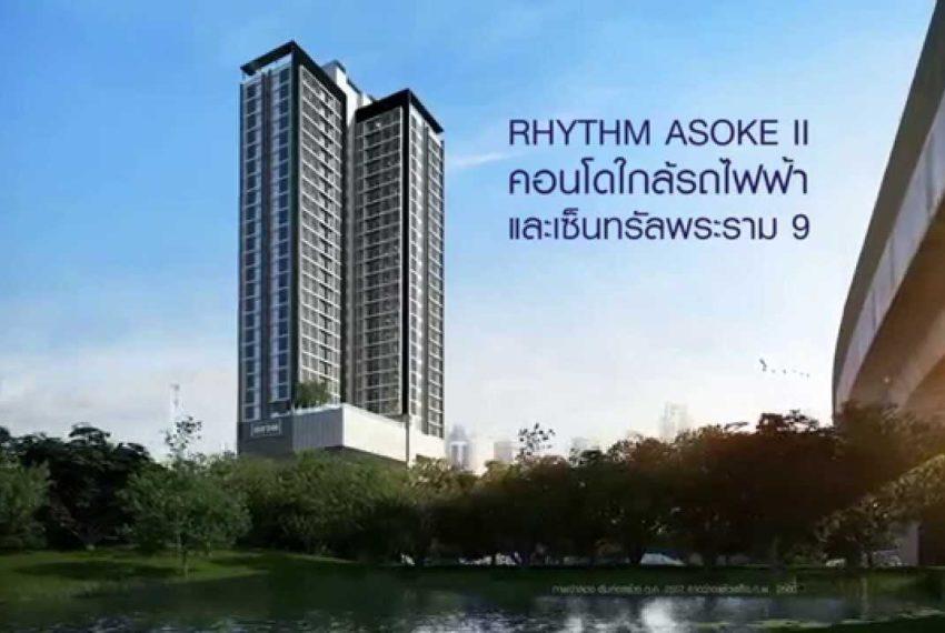 Rhythm Asoke 2 - general