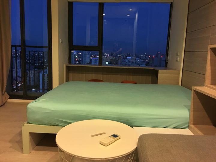 Rhythm Asoke - Stuido - Bedroom 4