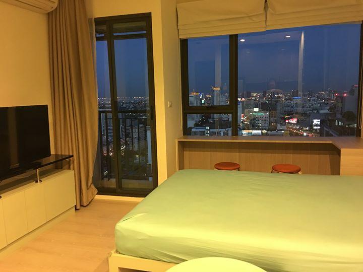 Rhythm Asoke - Stuido - Bedroom 5