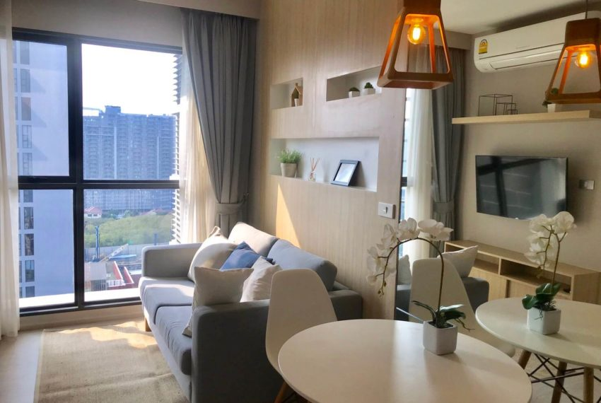 Rhythm Asoke2_living room p2