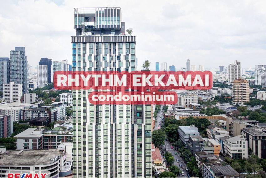 Rhythm Ekkamai by REMAX CondoDee