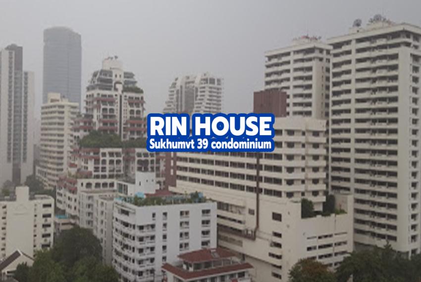 Rin House Sukhumvit 39 - REMAX CondoDee