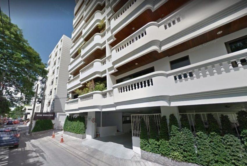 Rin House Sukhumvit 39 - bldg