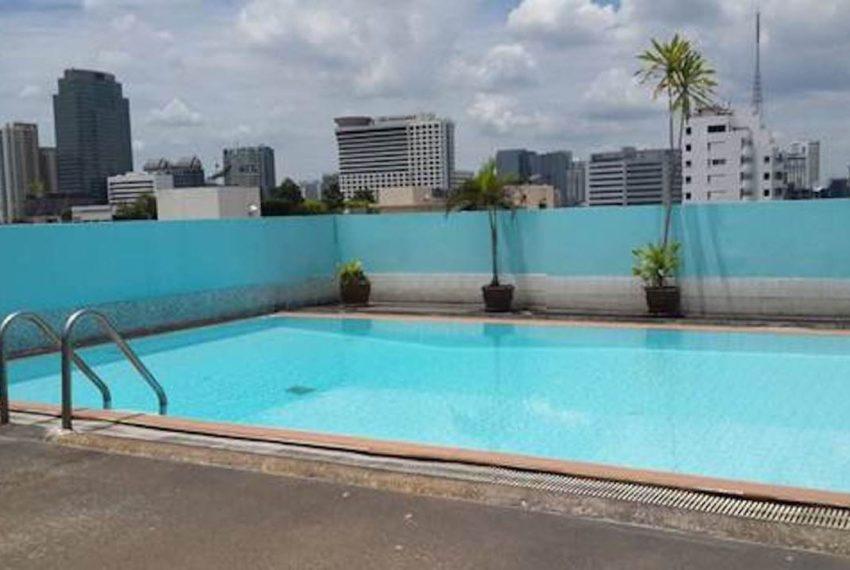Rin House Sukhumvit 39 - pool