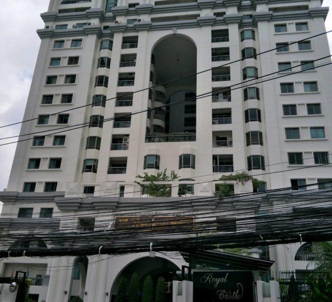 Royal Castle Sukhumvit 39 Condominium