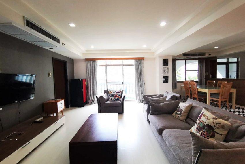 Royal Castle - for sale - 3b3b - Living room 2