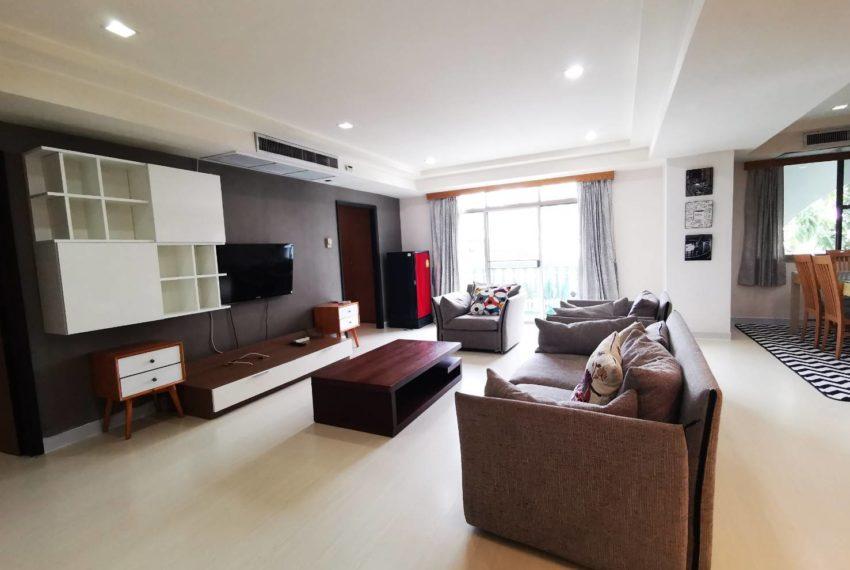Royal Castle - for sale - 3b3b - Living room 3