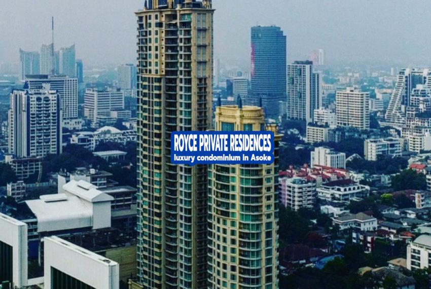 Royce Private Residences condo 2 - REMAX CondoDee-1