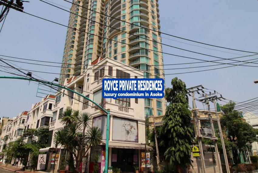 Royce Private Residences condo 3 - REMAX CondoDee