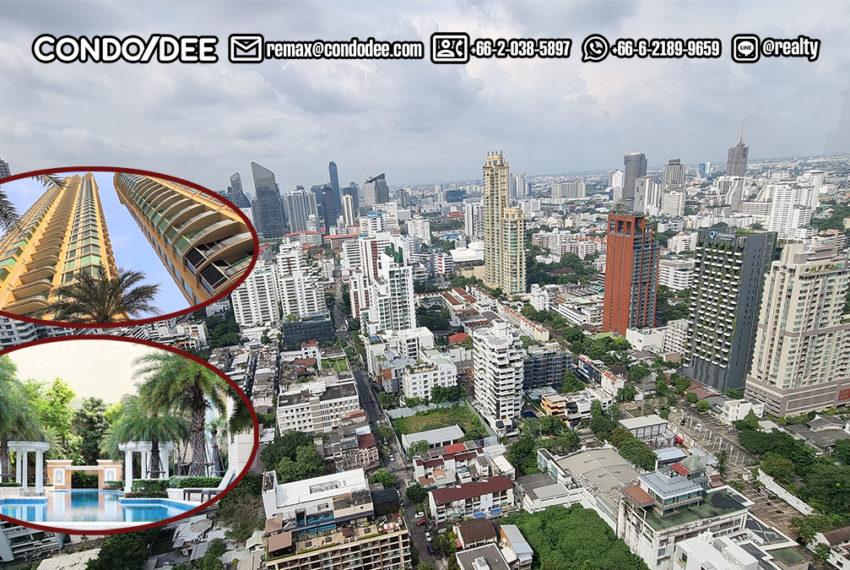 Royce Private Residences condo - REMAX CondoDee