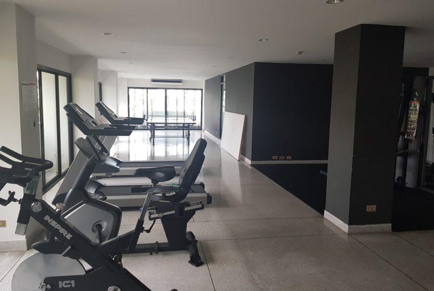 Ruamjai Height Sukhumvit 15 - fitness