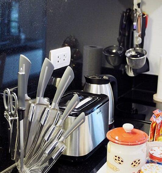 Sale 1b1b_Rende SKV.23_Kitchen equipments