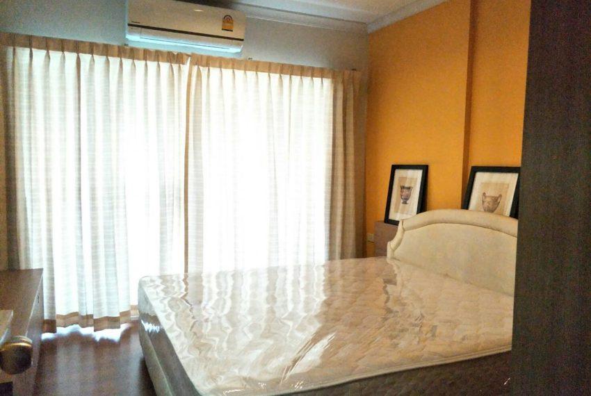 Sale- Grand park View Asoke-bedroom