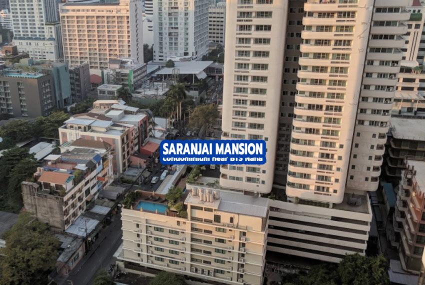 Saranjai Mansion 1 - REMAX CondoDee