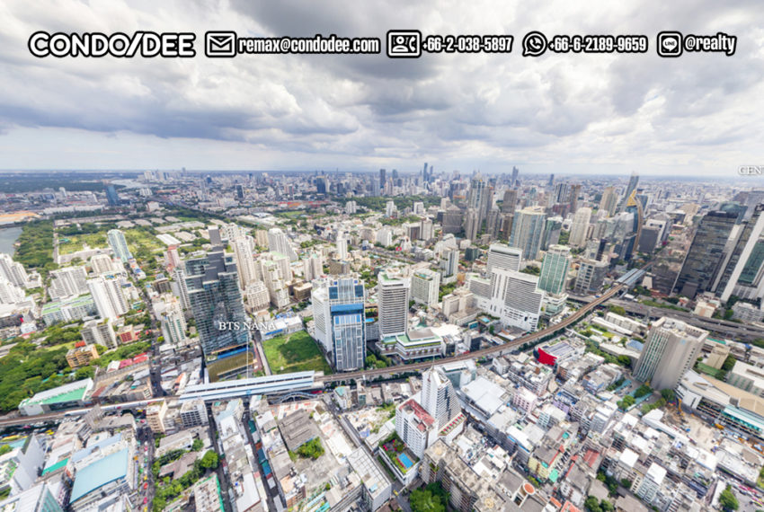Saranjai Mansion 3 - REMAX CondoDee