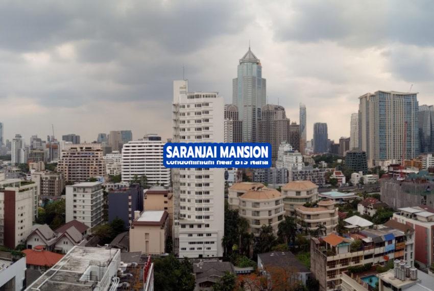 Saranjai Mansion - REMAX CondoDee