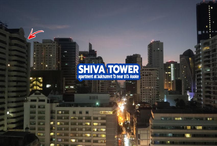 Shiva Tower 1 - REMAX CondoDee