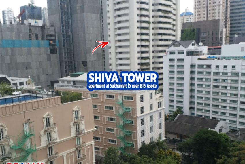 Shiva Tower - REMAX CondoDee