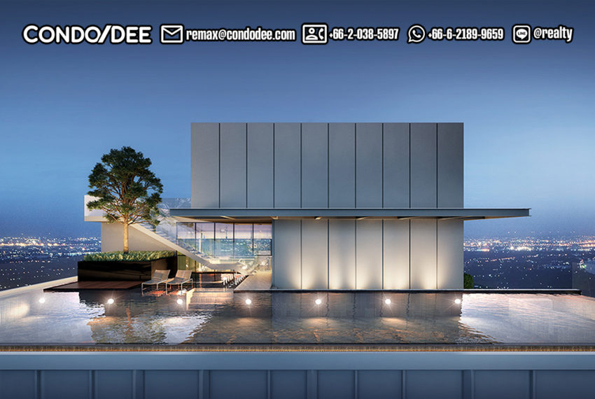Siamese-Exclusive-Queens-roof-top-pool
