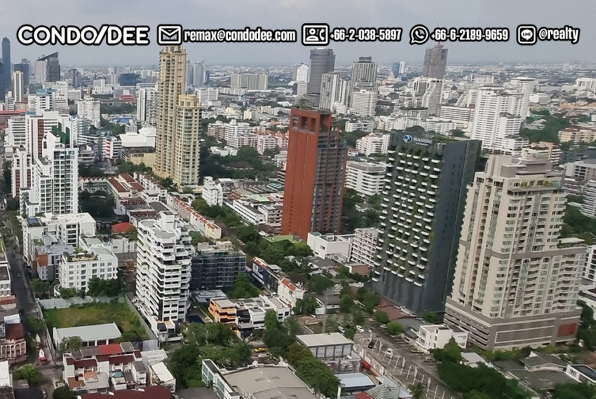 Siamese Exclusive Sukhumvit 31 1 - REMAX CondoDee