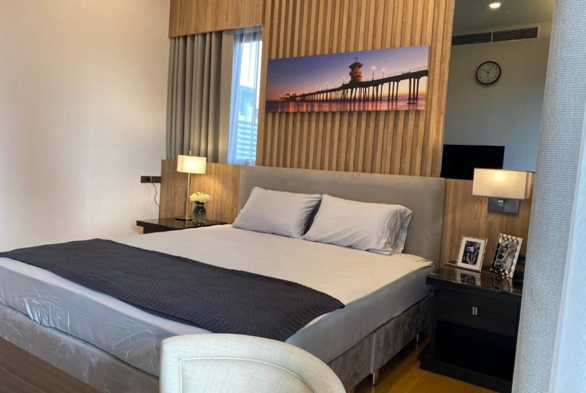 Siamese Gioia - 3 bedroom - rent - bedroom 1