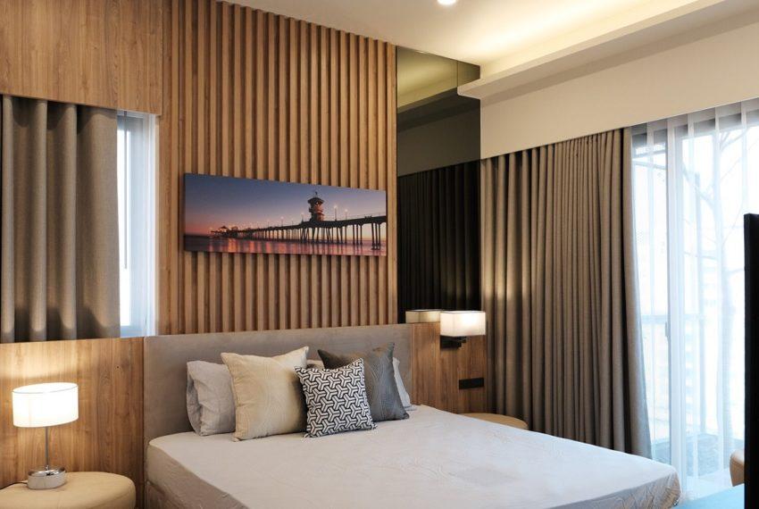Siamese Gioia - 3 bedroom - rent - bedroom 3