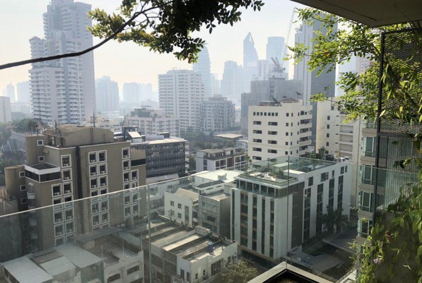 Siamese Gioia - 3 bedroom - rent - view