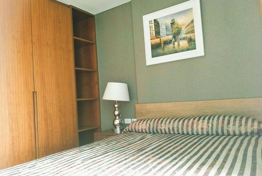 Siamese Gioia Sukhumvit 31-2-bedrooms-sale-bed