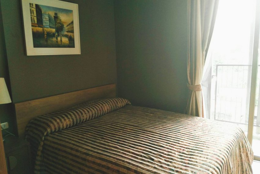 Siamese Gioia Sukhumvit 31-2-bedrooms-sale-bedroom