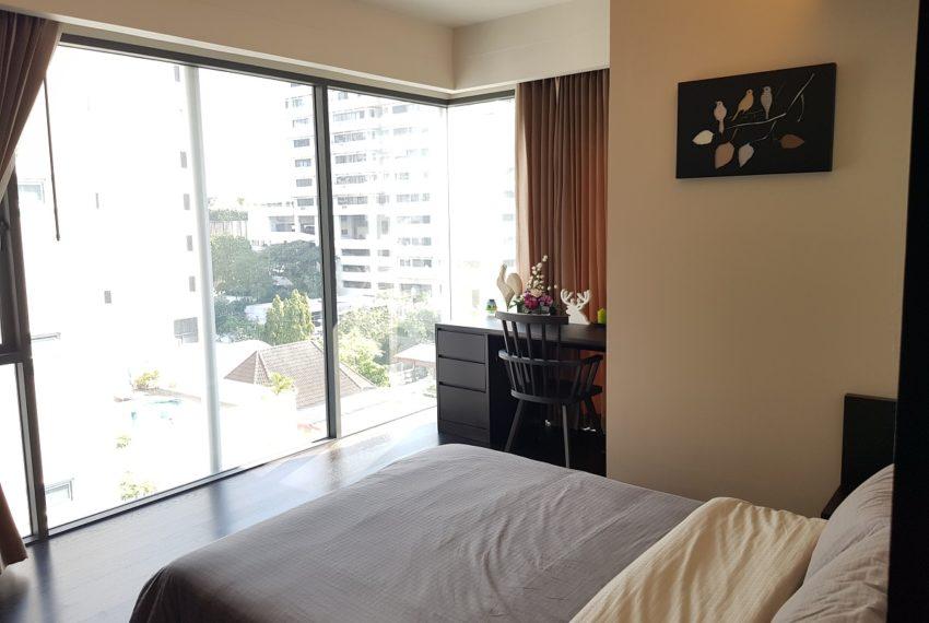Siamese Gioia Sukhumvit 31 - 2b2b sale - bedroom
