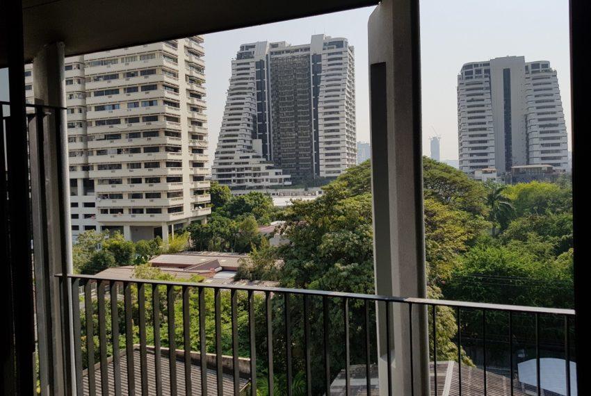 Siamese Gioia Sukhumvit 31 - 2b2b sale - city view