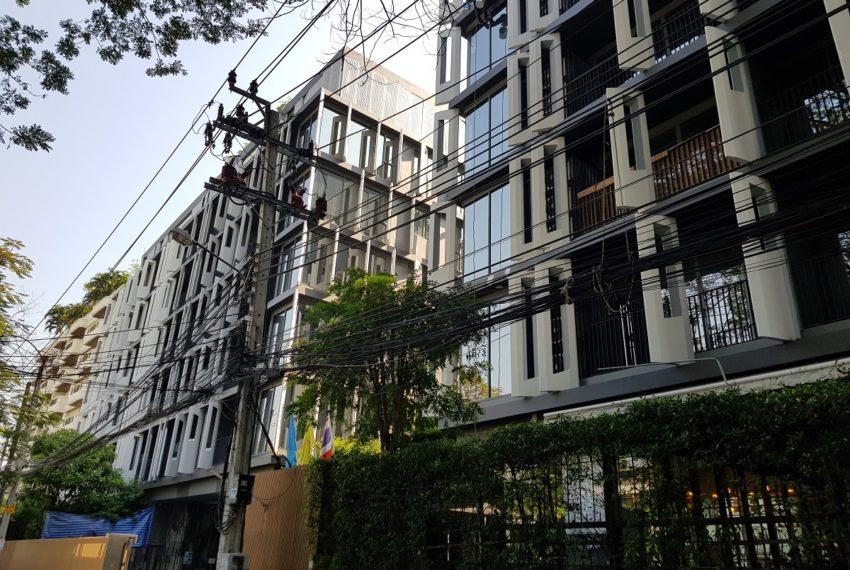 Siamese Gioia Sukhumvit 31 - condominium
