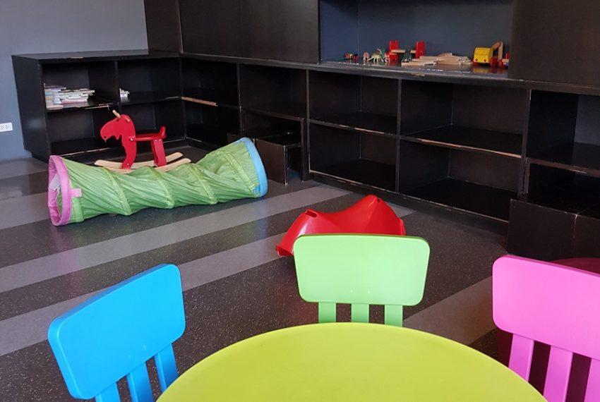Siamese Gioia Sukhumvit 31 - kids room